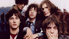 Julian Casablancas anticipa que The Strokes volverían a grabar en 2015