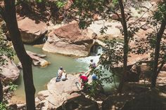 PLAYING IN ZION | Kelly's Personal Work :: View Photos
