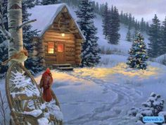 Choose among our big list of beautiful Widescreen Christmas wallpapers. Widescreen Christmas wallpapers are made in resolutions perfect for widescreen monitors which are in these resolutions: 1920x1200, 1680x1050, 1440x900 with an aspect ratio of 8:5 (16:10).