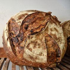 Nearby artisanal bakery