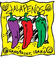 Jalapenos Mexican Restaurant in Sandpoint, Idaho. My favorite place for eatn good Mexican food&mmm their fried ice cream is soo yummy!!!