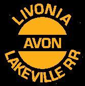 Livonia, Avon & Lakeville Railroad Corp.  1964-present.