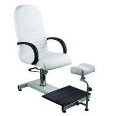 fauteuil de pedicure inclinable esth tique des pieds. Black Bedroom Furniture Sets. Home Design Ideas