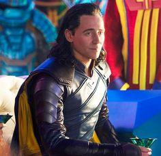My Loki my king and my love