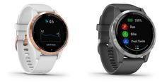 Garmin Vivoactive 4 Launched - now with music as standard, new Sony GPS, and Elevate optical HR sensor with PulseOx Training Plan, Free Training, Gps Tracking, Smart Watch, Sony, Product Launch, Gadget, Announcement, Music