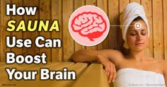 Relaxing in a sauna may boost brain health and lower your risk of dementia, including Alzheimer's disease, significantly, according to new research.
