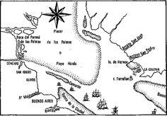 rio de la plata historia mapa - Buscar con Google Character, Chile, Google, Art, Maps, Socialism, Silver, Historia, Art Background