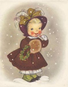 The Sweet Joy of Christmas