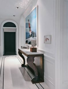 Designed by an Interior Designer - Luca Bombasseis Home The Italian Job Tech   Design  Details Magazine
