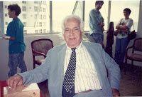 Reino de Caíssa: A marca de Dr. Luiz Tavares!