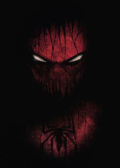 Alucinante! Spider-Man by Dan Burgress