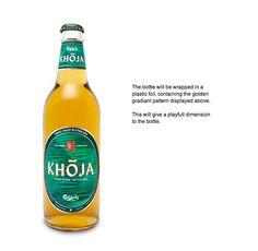 Khoja by Emil Bjerregaard Juul, via Behance Food Web Design, Plastic Foil, Hot Sauce Bottles, Behance