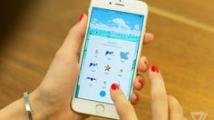 Pokémon Go adds symbolic stops to raise awareness of the world's many, many problems  #Pokemon