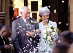 Jim & Dot Branning's wedding (played by John Bardon & June Brown) June Brown, Soap Stars, Watch Tv Shows, February 14, Me Tv, The Duff, Bbc, Wedding Photos, Characters
