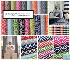 michael miller bekko fabric - Google Search