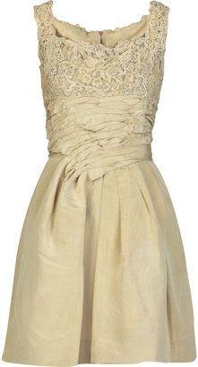One Vintage Nicole dress