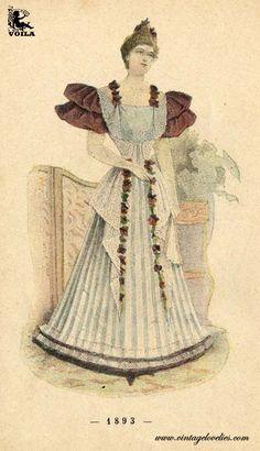 1893 Disney Characters, Fictional Characters, Women's Fashion, Disney Princess, Painting, Art, Art Background, Fashion Women, Kunst