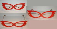 Anime Sailor Moon Sailor V Cosplay Costume Glasses by Akujinscos, $20.00