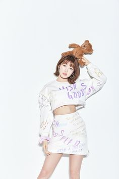 The release of Oh My Girl's NONSTOP is set for April 2020 but we already have the HR/HD/HQ Concept photos of the Oh My Girl members. Check the previously released teasers here: Player ver, Match Oh My Girl Jiho, Oh My Girl Yooa, Arin Oh My Girl, Girls Album, Ballet Girls, My Princess, Supergirl, Girl Photos, Kpop Girls