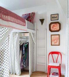Dorm Lofts Design, Pictures, Remodel, Decor and Ideas