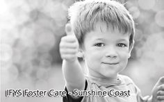 About IFYS, Sunshine Coast, Foster Care Queensland | IFYS