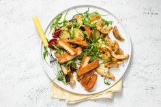 Vegetarische topmaaltijd die in een kwartiertje op tafel staat - Recept - Allerhande