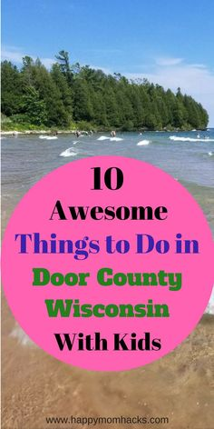10 Must Visit Places in Door County 5a81bd29aaa