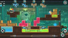 #MOUSECRAFT: PUZZLE ADVENTURE GAME LAUNCHES TODAY ON #PS4  http://playstation4magazine.net/2014/07/09/mousecraftpuzzle-adventure-game-launches-today-on-ps4/