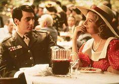 Diane Keaton In The Godfather