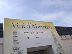 Vinitaly 2014, un fascino di-vino. Abruzzo frequentatissimo   L'Abruzzo è servito   Quotidiano di ricette e notizie d'Abruzzo