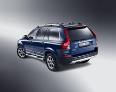 Volvo XC90 Volvo V8, Volvo Cars, Volvo Xc90, Family Suv, Used Mercedes, Luxury Cars For Sale, Volvo Ocean Race, Ford Focus 1, Mid Size Suv