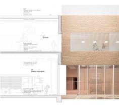Bayer & Strobel Architekten | Feuer- und Rettungswache Wiesbaden-Igstadt