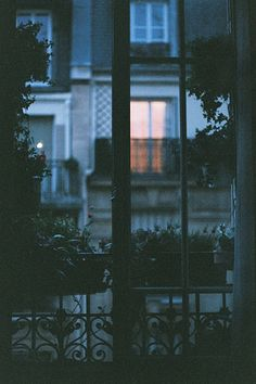 white void — by Isabelle Bertolini Tableaux D'inspiration, Window View, Night Window, Aesthetic Photo, Aesthetic Grunge, Film Photography, Aesthetic Wallpapers, Photos, Pictures