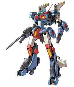 felix ip。蟻速畫行: Cool Robot Redesign by ウンコ太郎 Manga Anime, Aldnoah Zero, Mecha Suit, Japanese Robot, Cool Robots, Custom Gundam, Futuristic Art, Super Robot, Robot Design