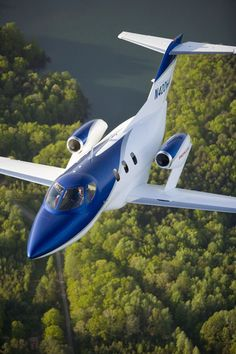 Honda's entry into the very light jet (VLJ) market, HondaJet, features several innovations that help it achieve far better fuel efficiency, larger cabin and luggage space and higher cruise speed than conventional aircraft in its class.
