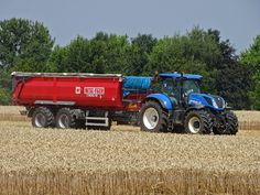 image New Holland Ford, New Holland Tractor, Tractor Machine, Ford Tractors, Van, Future, Image, Tractors, Tractor