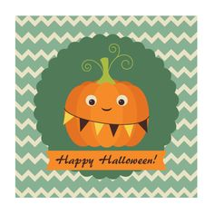 In this tutorial you will learn how to create a retro Halloween greeting card in Adobe Illustrator. It will include an easy to create pumpkin and a simple background. You will use the basic shapes...