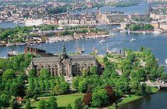 Djurgården stockholm