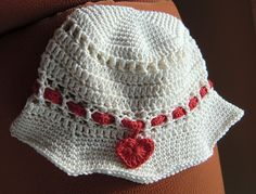 Ravelry: SpringHat pattern by Jerry Berry