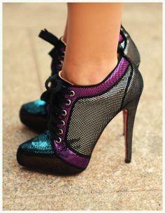 Los mejores zapatos de fiesta del mes   Tendencias