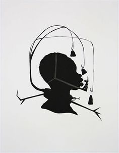 Kara Walker - Restraint