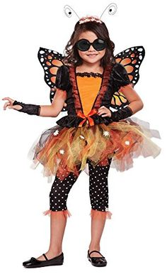 California Costumes Magnificent Monarch Costume, One Color, 4-6 California Costumes http://www.amazon.com/dp/B00IUP5J9O/ref=cm_sw_r_pi_dp_6U9fwb11ZE2KV