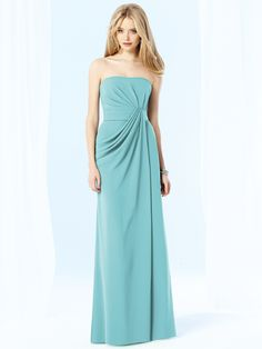 After Six Bridesmaids Style 6700 http://www.dessy.com/dresses/bridesmaid/6700/