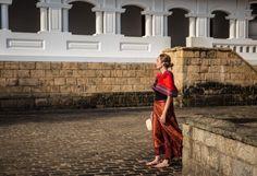 Voyager au Sri Lanka en tant que femme : mes impressions