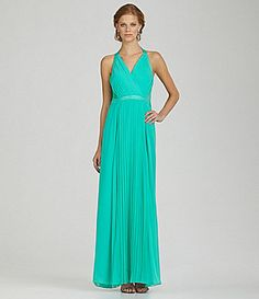 0fc91b15c27 Jessica Simspon Halter Gown. It would be like we were wearing her heiness ·  Bridesmaid Dresses ...