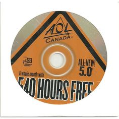CD Canada All new 5.0 540 hours free © 2000 PC Software Windows 95 98 ME XP Listing in the Communications,Software,Computing Category on eBid Canada | 154756354 CAN$ 7.00 + Shipping