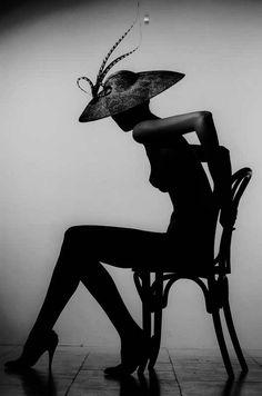 Ridiculously beautiful  Sasha Gusov - Philip Treacy Hats