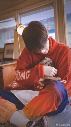 Jinyoung, Ulzzang Boy, Ulzzang Couple, Guan Lin, Lai Guanlin, Ong Seongwoo, Cute Poses, Dream Boy, Love Me Forever