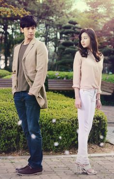 Kang So Ra and Lim Joo Hwan become the perfect visual couple for 'Ugly Alert'