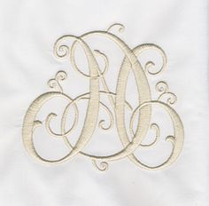 Monograms & Crests Craft  #pratesi #pratesiluxurylinens #luxury #luxurylife #bespoke #elegance #embroidery #logo #monogram #craft #handcraft #madeinitaly #fashion #bedding #fine